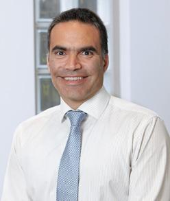Dr Paul Antonis
