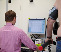 Stress Echocardiography – Melbourne Heart Care
