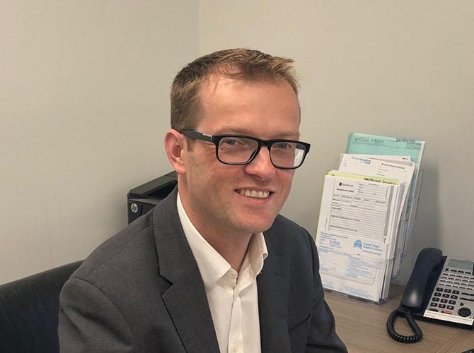 Dr Tony White – Melbourne Heart Care